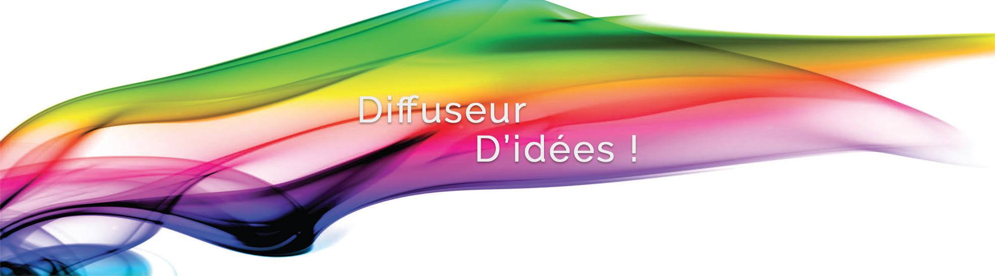 SLIDE Diffuseur